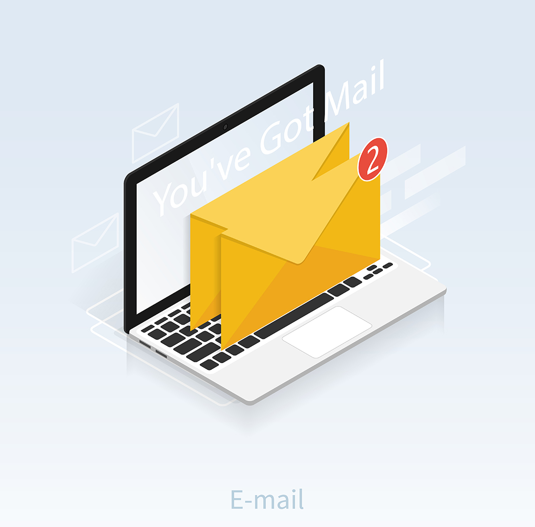 Email List Building service image